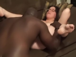 wife picks black