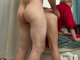 stepmom lets stepson
