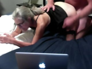milf gets fucked