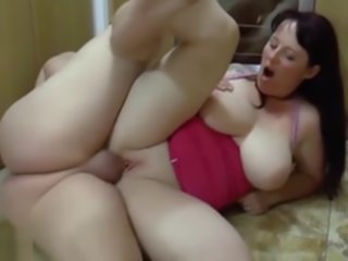 busty german stepmom