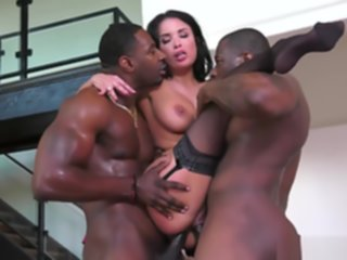 anissa kate gets